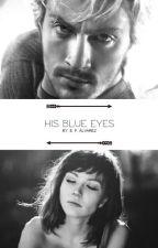 Sus Ojos Azules by EFAlvarez