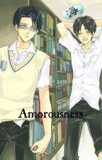 Amorousness [Ereri/Riren; CZ] by Arihio