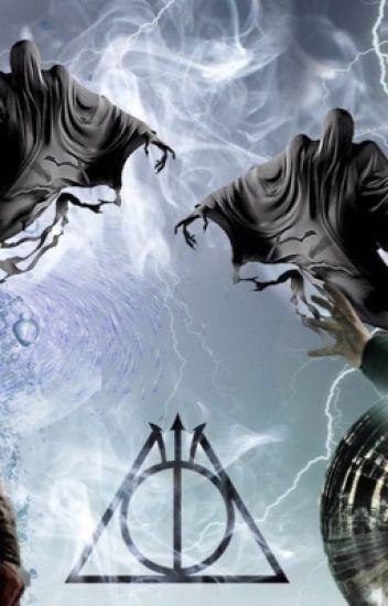 Percy Jackson Teaches At Hogwarts
