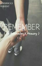 Remember by minranggi