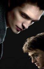 Harry Potter One-Shots (Harry/Cedric) by AllyRi_xx