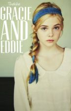 Gracie and Eddie by Thekihe