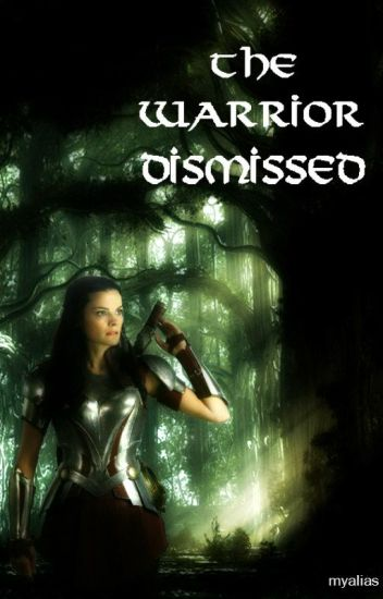 The Warrior Dismissed » [Lady Sif]
