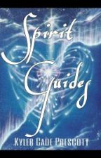 Spirit Guides by Kyler_Cade_Prescott