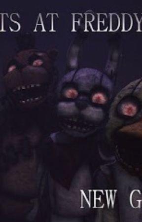 Pregúnta y Reta a todos los animatronics (Del 1,2,3 y del nuevo videojuego FNAF 4) by Reynaldo2004