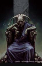 The son of Hades and Rhea by SanderToreWiikTaky
