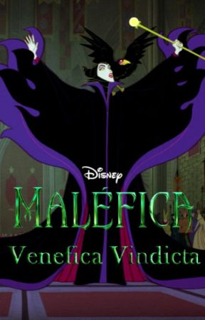 Maléfica: Venefica Vindicta by AntonioQD
