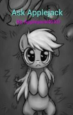 Ask Applejack by Applejack46XD