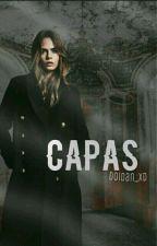 Capas - FECHADO by parrillarainbow