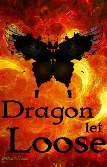 Dragon Let Loose (Louis Tomlinson) by phoenixflame
