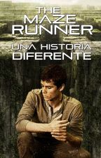 The Maze Runner: Una Historia Diferente by AntoniaDenisseB