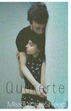 ◆Quererte◆ by MissSuicideSheep