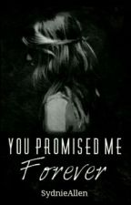 You Promised Me Forever (Book 2) by SydnieAllen
