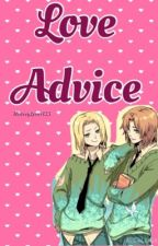 Crushes Advices. by HistoryLover123
