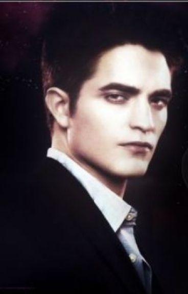 Edward Cullen's Journal