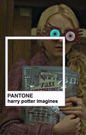 Harry Potter Imagines