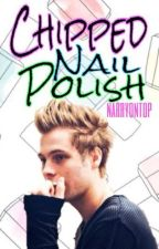 Chipped Nail Polish (Lashton) by narryontop