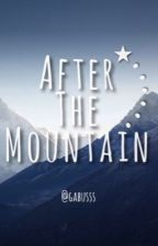 After the mountain by gabusss