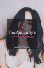 The Authority's Princess [1] » WWE by SDA_wrestlechester