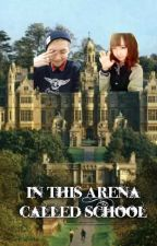 This Arena Called School {BTS Rap Monster} FanFic by Forest_Green_31680