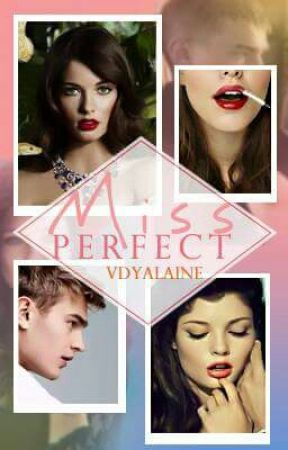 Miss Perfect by vdyalaine