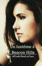 Un fantôme à Beacon Hills by EmilieAimeLesOreos