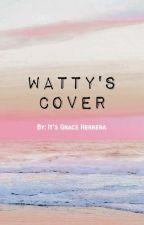 WATTPAD COVER by Pinkgracepink by pinkgracepink