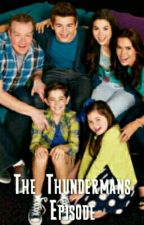 The Thundermans episode by SwimmaFever