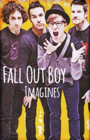 fall out boy imagines christmas gifts wattpad - Fall Out Boy Christmas