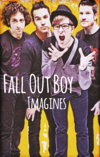 Fall Out Boy Imagines
