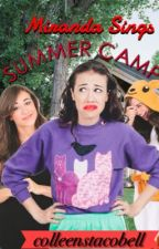 Miranda Sings Summer Camp by ColleensTacoBell