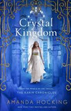Crystal Kingdom Amanda Hocking by Anonymous_AN