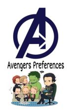 Avengers Preferences by not_hajime