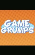 Game Grump One-Shots by CommanderKayleigh