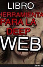 TOOL BOOK (Deep Web) -Español Latino- by BitesFreeByZombie99