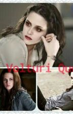 The Volturi Queen (twilight fanfic) by KawaiiKeena_2004