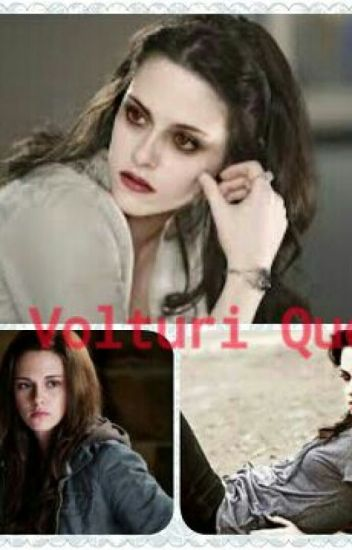 The Volturi Queen (twilight fanfic)