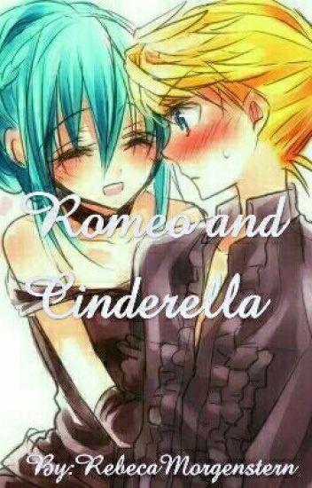 Romeo & Cinderella [Editando]