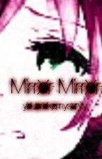 Mirror Mirror (Black Star x Reader) by fizzy_zebra