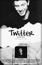 ➸ twitter 【shawn】 by iwestart