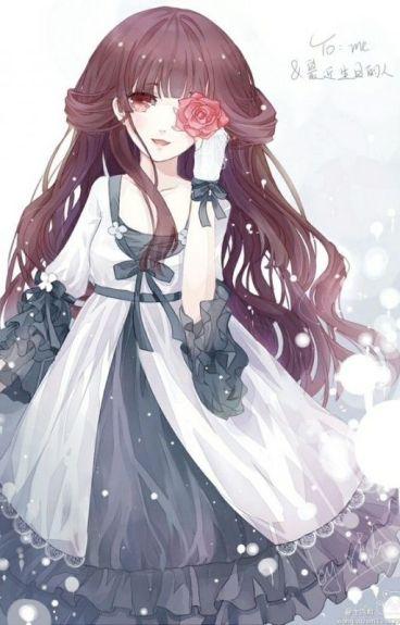 Manh nhị hóa mùa xuân ( ĐN Twilight)