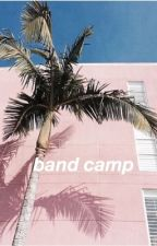 band camp ♡ larry by supermcga