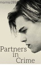 Partners In Crime {A Leonardo DiCaprio Fanfiction} by marmar289