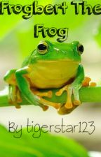 Frogbert the frog by Angelfishy25