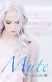 Mute » 1D by fivesuave