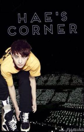 Hae's Corner by thanks4dbrokenheart