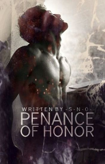 Penance of Honor | BOOK 2