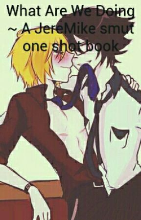 What Are We Doing ~ Fnaf Lemons one shot book by true_lovers3