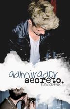 admirador secreto ; horan by eleanorypark