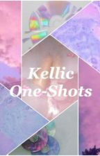 Kellic One Shots by gay-ships-69